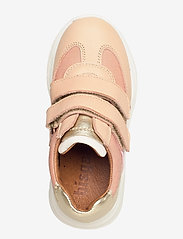 Bisgaard - bisgaard valdemar - lave sneakers - ecru - 3