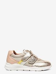 Bisgaard - bisgaard valdemar - lave sneakers - platin - 1