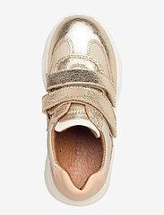 Bisgaard - bisgaard valdemar - lave sneakers - platin - 3