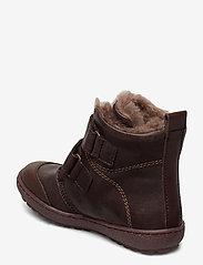 Bisgaard - bisgaard storm - vinterstøvler - brown - 2