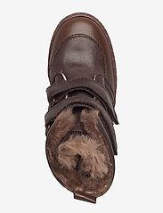 Bisgaard - bisgaard storm - vinterstøvler - brown - 3