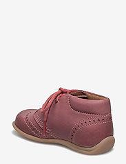 Bisgaard - Prewalker - lauflernschuhe - rosa - 2