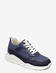 Bisgaard - bisgaard pax - lave sneakers - dark blue - 0