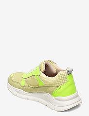 Bisgaard - bisgaard pax - lave sneakers - lemon - 2
