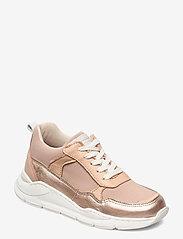 Bisgaard - bisgaard pax - lave sneakers - rose gold - 0