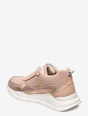 Bisgaard - bisgaard pax - lave sneakers - rose gold - 2