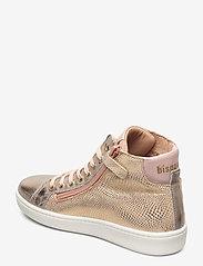 Bisgaard - bisgaard gaia - høje sneakers - creme - 2