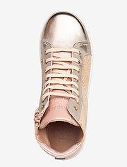 Bisgaard - bisgaard gaia - høje sneakers - creme - 3