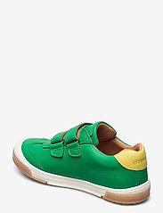 Bisgaard - bisgaard johan - lave sneakers - green - 2