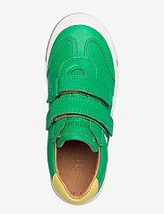Bisgaard - bisgaard johan - lave sneakers - green - 3