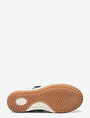 Bisgaard - bisgaard johan - lave sneakers - green - 4