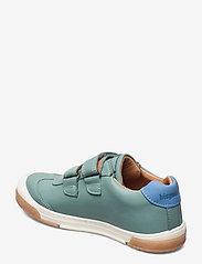 Bisgaard - bisgaard johan - lave sneakers - mint - 2