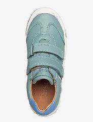 Bisgaard - bisgaard johan - lave sneakers - mint - 3