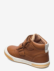 Bisgaard - bisgaard juno - høje sneakers - cognac - 2