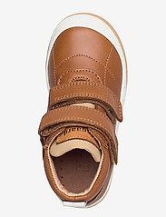 Bisgaard - bisgaard juno - høje sneakers - cognac - 3