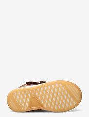 Bisgaard - bisgaard juno - høje sneakers - cognac - 4