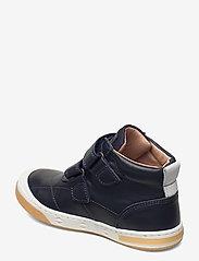 Bisgaard - bisgaard juno - høje sneakers - navy - 2