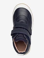 Bisgaard - bisgaard juno - høje sneakers - navy - 3