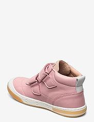 Bisgaard - bisgaard juno - høje sneakers - rose - 2