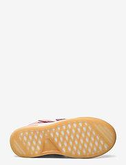 Bisgaard - bisgaard juno - høje sneakers - rose - 4