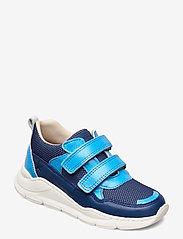 Bisgaard - bisgaard pan - lave sneakers - blue - 0