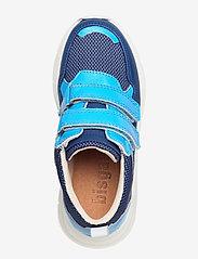 Bisgaard - bisgaard pan - lave sneakers - blue - 3