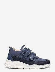 Bisgaard - bisgaard pan - lave sneakers - dark blue - 1