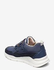 Bisgaard - bisgaard pan - lave sneakers - dark blue - 2