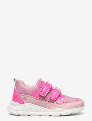 Bisgaard - bisgaard pan - lave sneakers - rosa - 1