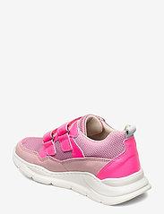 Bisgaard - bisgaard pan - lave sneakers - rosa - 2