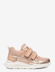 Bisgaard - bisgaard pan - lave sneakers - rose gold - 1