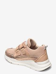 Bisgaard - bisgaard pan - lave sneakers - rose gold - 2