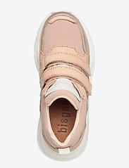 Bisgaard - bisgaard pan - lave sneakers - rose gold - 3