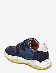 Bisgaard - bisgaard ray - lave sneakers - navy - 2
