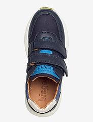 Bisgaard - bisgaard ray - lave sneakers - navy - 3