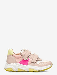 Bisgaard - bisgaard ray - lave sneakers - nude - 1