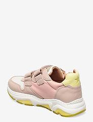 Bisgaard - bisgaard ray - lave sneakers - nude - 2