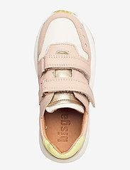 Bisgaard - bisgaard ray - lave sneakers - nude - 3