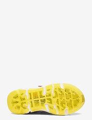 Bisgaard - bisgaard ray - lave sneakers - nude - 4