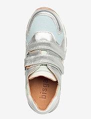 Bisgaard - bisgaard ivy - lave sneakers - silver - 3
