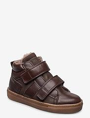 Bisgaard - bisgaard jespar - sko - brown - 0