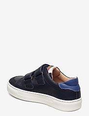 Bisgaard - bisgaard karlo - lave sneakers - navy - 2