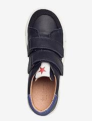 Bisgaard - bisgaard karlo - lave sneakers - navy - 3