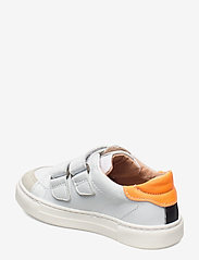 Bisgaard - bisgaard karlo - lave sneakers - white - 2