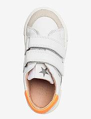 Bisgaard - bisgaard karlo - lave sneakers - white - 3