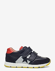 Bisgaard - bisgaard liam - lave sneakers - navy - 1