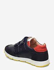 Bisgaard - bisgaard liam - lave sneakers - navy - 2