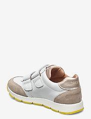 Bisgaard - bisgaard liam - lave sneakers - white/silver - 2
