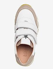 Bisgaard - bisgaard liam - lave sneakers - white/silver - 3