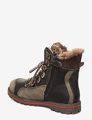 Bisgaard - Boot - vinterstövlar - grey - 2